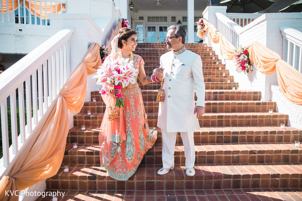 Indian fusion wedding in Duluth, GA Indian Fusion Wedding by KVC Photography