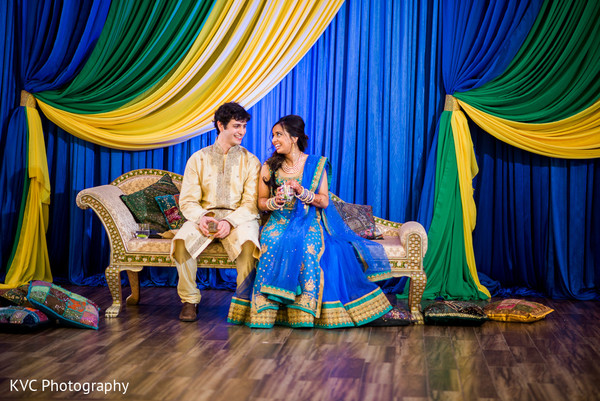 Pre wedding portraits in Duluth, GA Indian Fusion Wedding by KVC Photography