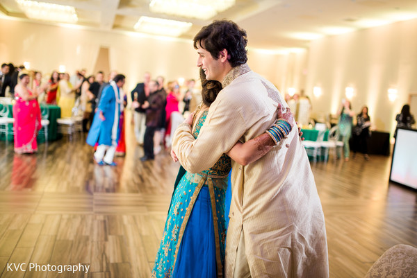 Pre wedding celebration in Duluth, GA Indian Fusion Wedding by KVC Photography