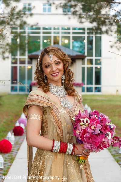 Photo in Virginia Beach, VA Indian Fusion Wedding by Noel Del Pilar Photography