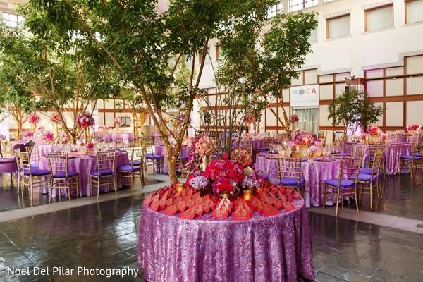 Floral & Decor in Virginia Beach, VA Indian Fusion Wedding by Noel Del Pilar Photography