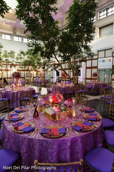 Venue in Virginia Beach, VA Indian Fusion Wedding by Noel Del Pilar Photography