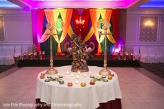 pre-wedding decor,garba,garba decor