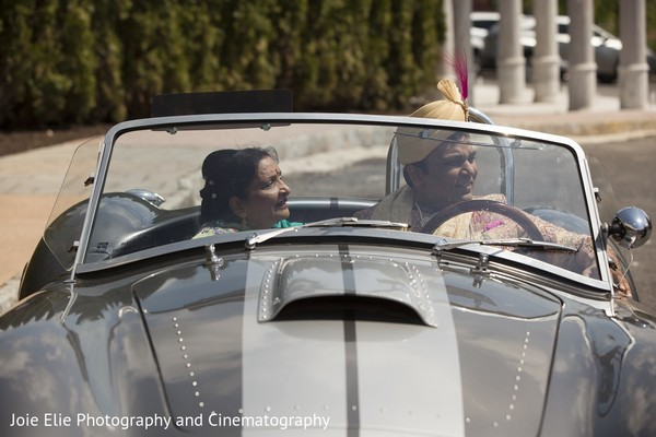 Baraat in Cinnaminson, NJ Indian Wedding by Joie Elie Photography & Cinematography