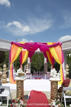 outdoor wedding,outdoor wedding decor,outdoor mandap,mandap