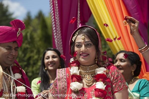 ceremony,indian wedding,outdoor wedding,outdoor wedding ceremony,indian wedding ceremony