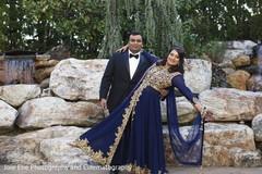 reception portrait,indian wedding reception,reception fashions,reception lengha