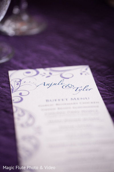 reception decor,menu,wedding stationery,custom stationery