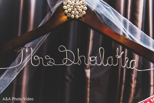 Getting Ready in Parker, TX Indian Wedding by A&A Photo Video