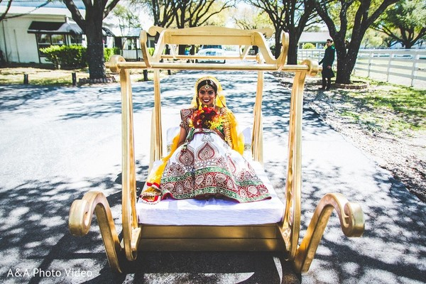 Doli in Parker, TX Indian Wedding by A&A Photo Video