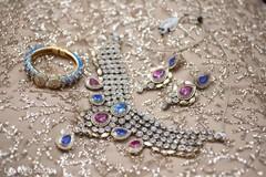 silver bridal set,silver wedding set,silver indian wedding jewelry,jewelry,jewelry set,necklace,earrings,indian wedding chura,indian wedding churis,indian wedding chooda,bridal chura,bridal churis,bridal chooda,bridal choodas,chura,chooda