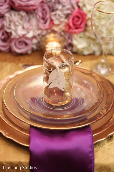 Favors in Styled Indian Wedding Inspiration Shoot by Life Long Studios