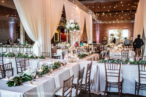 Venue in Sacramento, CA Indian Fusion Wedding by International Wedding Photography