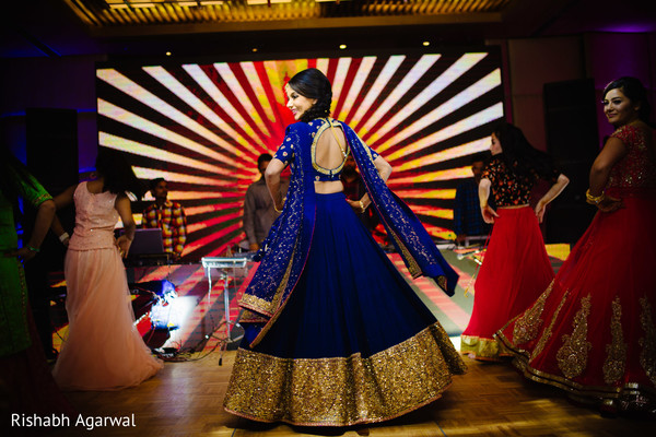 sangeet,sangeet night,pre-wedding celebrations,pre-wedding festivities,pre-wedding lengha,sangeet lengha