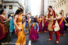 indian wedding baraat