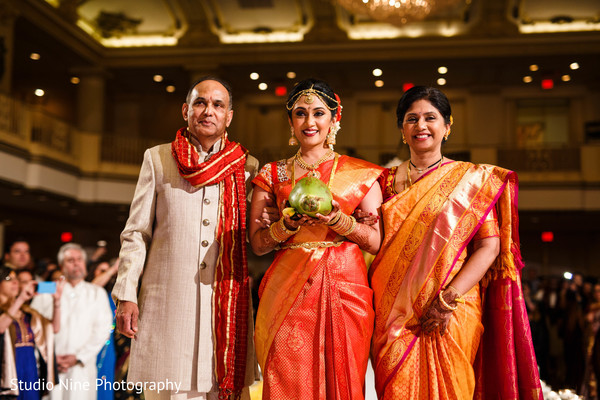 hindu ceremony,fusion indian wedding