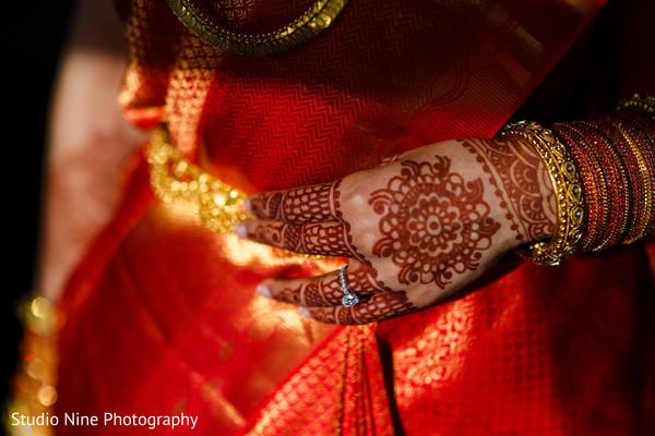 bridal details,mehndi