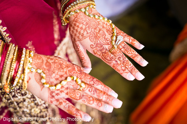 Mehndi in Lewisville, TX Indian Wedding by PMistry Events/Digital Shaadi Weddings