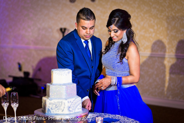 Indian wedding reception in Lewisville, TX Indian Wedding by PMistry Events/Digital Shaadi Weddings