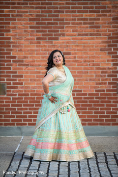 reception portraits,reception lengha,reception fashion