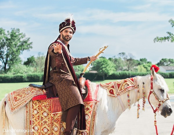 baraat,indian groom,baraat ceremony,indian bridegroom,sikh groom