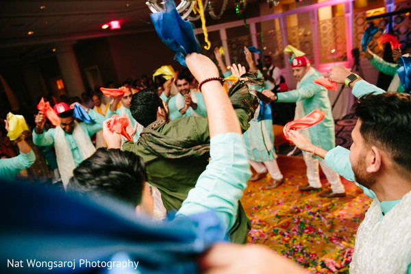 sangeet,pre-wedding celebration