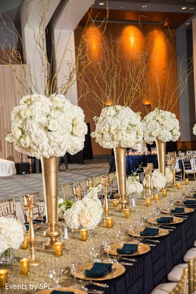 reception d?cor,floral and d?cor,indian wedding decorations,centerpieces