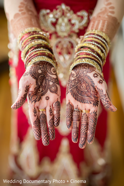 Mehndi in San Francisco, CA Indian Fusion Wedding by Wedding Documentary Photo + Cinema