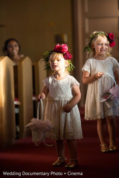 Christian wedding in San Francisco, CA Indian Fusion Wedding by Wedding Documentary Photo + Cinema