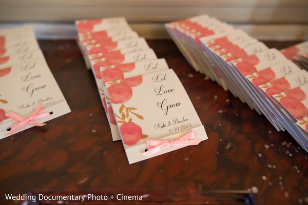 Favors in San Francisco, CA Indian Fusion Wedding by Wedding Documentary Photo + Cinema