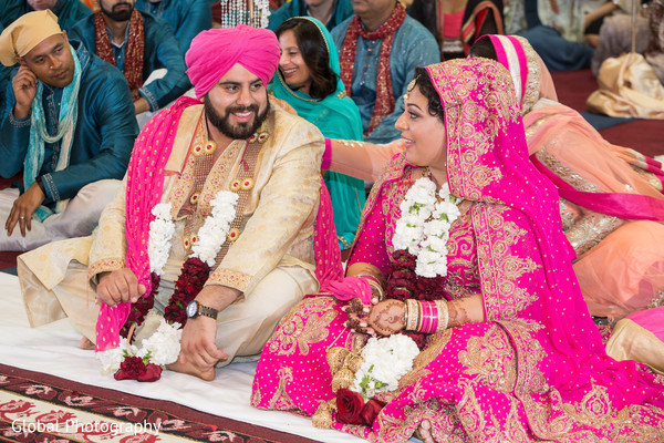 indian wedding,ceremony,sikh ceremony