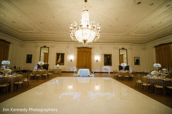 Venue in Yorba Linda, CA South Asian Wedding by Jim Kennedy Photographers