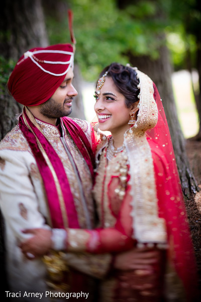 first look portraits,first look,sikh wedding