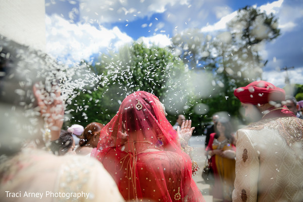 Photo in Durham, NC Sikh Wedding by Traci Arney Photography
