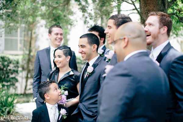 Photo in Orlando, FL Indian Fusion Wedding by Ais Portraits