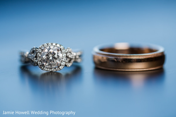 Jewelry in Charlotte, NC Indian Wedding by Jamie Howell Wedding Photography