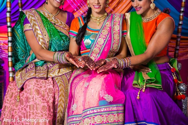 Pre-Wedding Portrait in Fort Lauderdale, FL Indian Wedding by Amita S. Photography