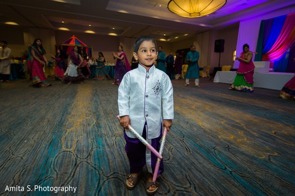 Pre-Wedding Celebration in Fort Lauderdale, FL Indian Wedding by Amita S. Photography