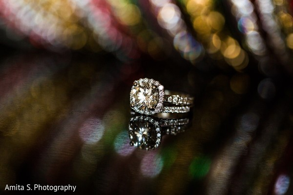 Bridal Jewelry in Fort Lauderdale, FL Indian Wedding by Amita S. Photography