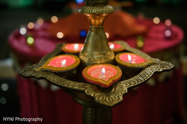 Garba in Bridgewater, NJ Indian Wedding by NYNJ Photography