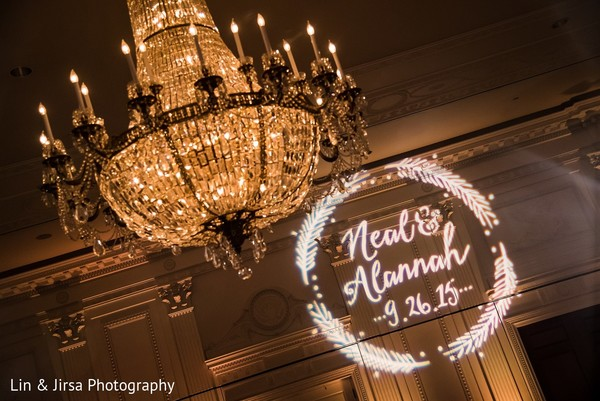 lighting,indian wedding details,reception decor