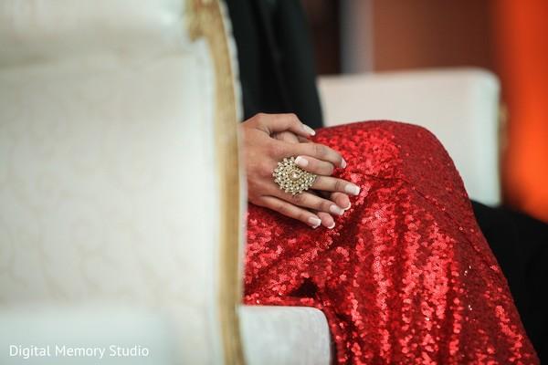 Photo in Mahwah, NJ Indian Wedding by Digital Memory Studio