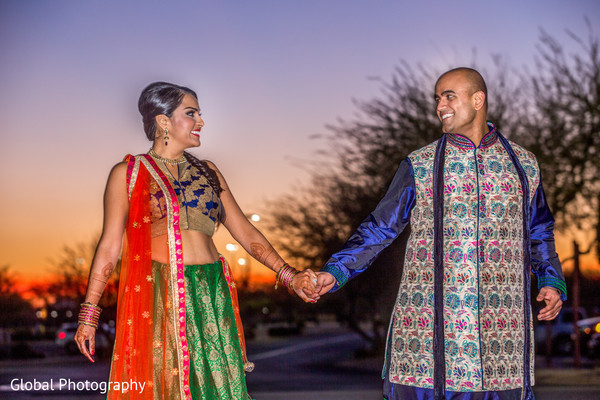 garba,garba night,pre-wedding fashions,pre-wedding lengha,pre-wedding celebration,pre-wedding festivities,pre-wedding portraits