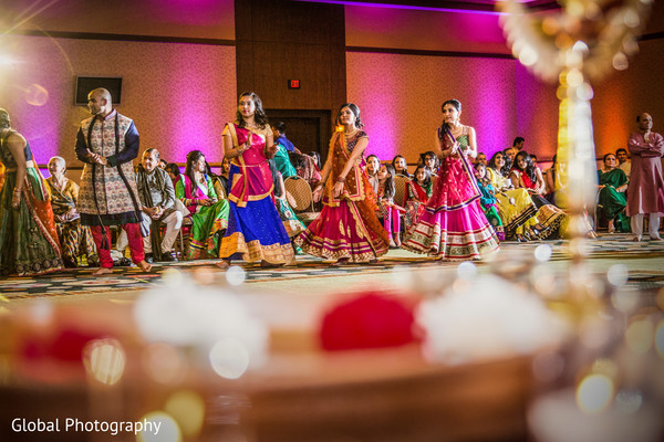 Pre-Wedidng Celebration in Scottsdale, AZ Indian Wedding by Global Photography