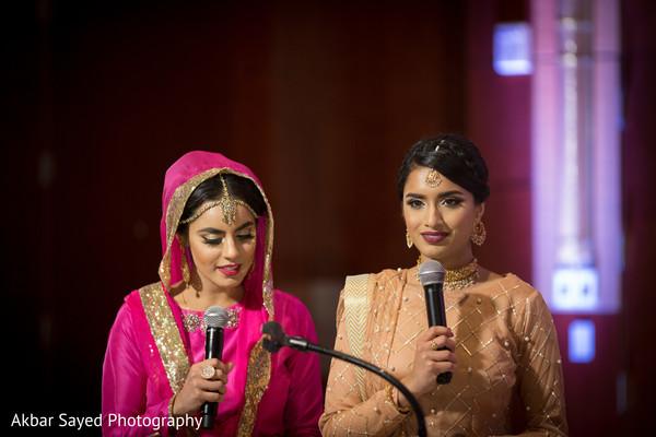 Walima in Baltimore, MD Pakistani Wedding by Akbar Sayed Photography