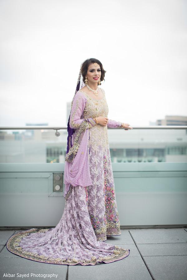 Walima portraits in Baltimore, MD Pakistani Wedding by Akbar Sayed Photography