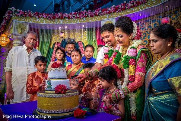 indian wedding ceremony,hindu wedding ceremony,ceremony,cake cutting