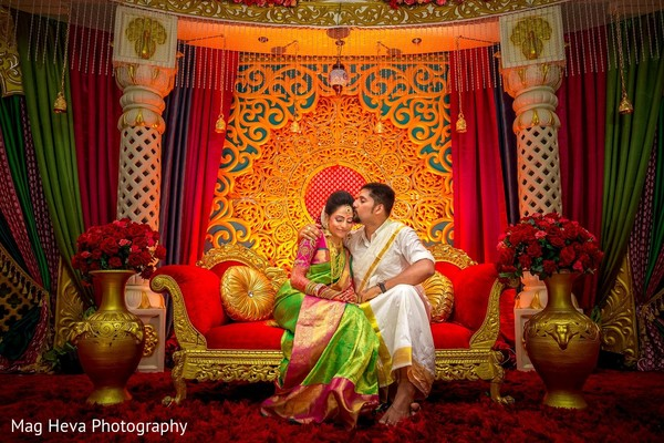 Klang malaysia indian wedding by mag heva photography maharani indian weddingwedding portrait junglespirit Gallery