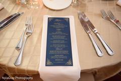 wedding menus,indian wedding stationery,custom stationery,stationery