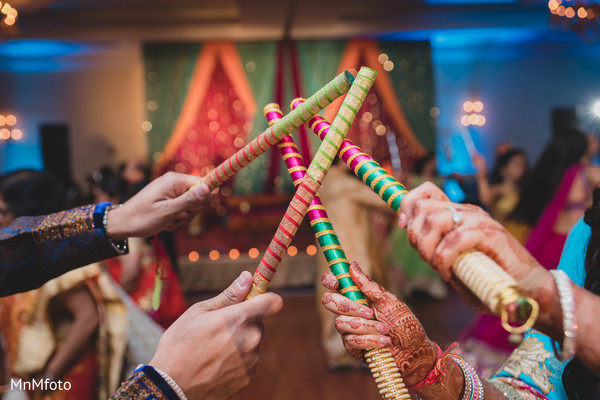 indian pre-wedding,pre-wedding celebration,pre-wedding festivities,garba,garba night,dandiya raas,dandiya,raas